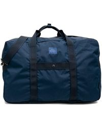eef2cc8a0c7 GANT - Blue Polyester Travel Bag - Lyst
