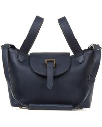 meli melo - Thela Mini | Regal Blue - Lyst