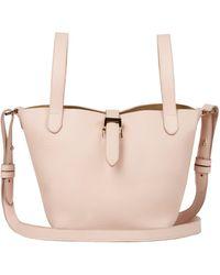 meli melo - Thela Shopper | Mini | Pink City - Lyst