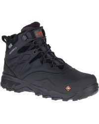 "Merrell - Thermo Adventure 6"" Ice+ Waterproof Comp Toe Work Boot - Lyst"