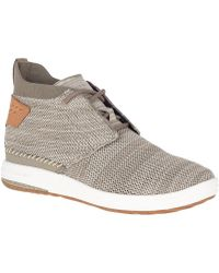 Merrell - Gridway Mid - Lyst