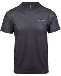 Merrell - Entrada Ii Short Sleeve Wicking Tech Tee - Lyst