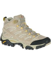 Merrell - Moab 2 Mother Of All Bootstm Mid Ventilator Wide Width - Lyst