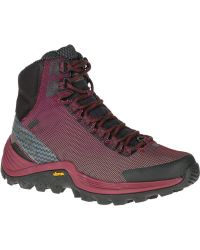 Merrell - Thermo Cross Mid Waterproof - Lyst