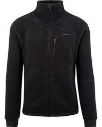 Merrell - Power Dry Full Zip Fleece Top - Lyst