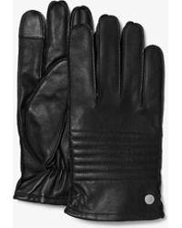 d9b3f8ff91b Men s Michael Kors Gloves