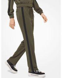 Michael Kors - Track Pants - Lyst