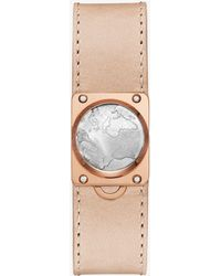 e364a04fd69c Michael Kors - Watch Hunger Stop Reade Rose Gold-tone Activity Tracker -  Lyst