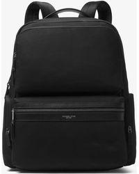 Michael Kors   Kent Nylon Cargo Backpack   Lyst