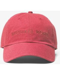 1714009fb8 Cappelli da uomo di Michael Kors a partire da 20 € - Lyst