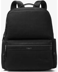 Michael Kors - Kent Nylon Cargo Backpack - Lyst
