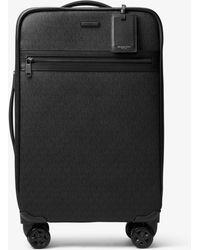 Michael Kors - Maleta Jet Set Travel Con Logotipo - Lyst