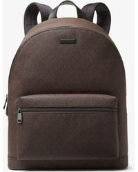 Michael Kors - Jet Set Logo Backpack - Lyst
