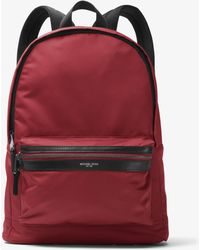 Michael Kors - Kent Backpack - Lyst