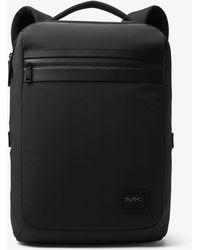 Michael Kors - Kent Nylon-blend Backpack - Lyst