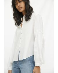 M.i.h Jeans - Esther Shirt - Lyst