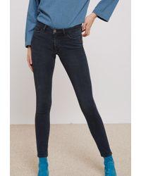 M.i.h Jeans - Bodycon Skinny Jean - Lyst