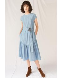M.i.h Jeans - Aubrey Dress - Lyst
