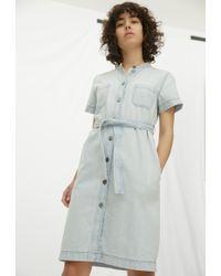 M.i.h Jeans - Kornfield Dress - Lyst
