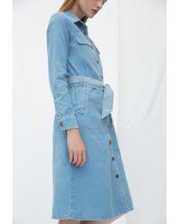 M.i.h Jeans - Newton Dress - Lyst