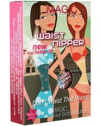 Miss Selfridge - Magic Body Solutions Nude Waistnipper - Lyst