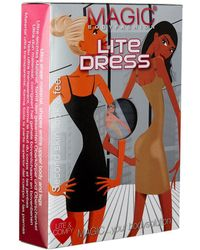 Miss Selfridge - Magic Body Solutions Black D-lite Dress - Lyst