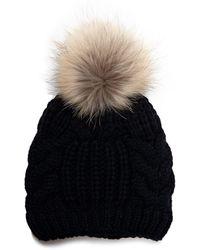 Moda In Pelle - Cara Hat - Lyst