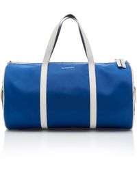 Burberry - Kennedy Duffle Bag - Lyst