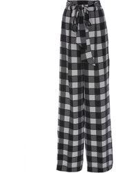 Temperley London - Lena Tailored Trouser - Lyst