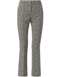 Dorothee Schumacher - Alter Ego Printed Pant - Lyst