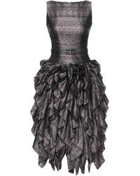 Lena Hoschek - Aubrieta Couture Dress - Lyst