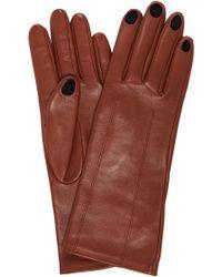 Acne Studios - Aimee Gloves - Lyst
