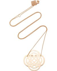 Ginette NY - Baby Purity On Chain - Lyst