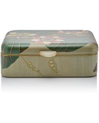 Silvia Furmanovich - Passion Flower Wooden Box - Lyst