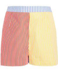 SemSem - Suez Shorts - Lyst