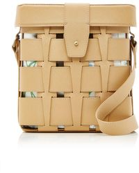 Rosie Assoulin - Box Bag - Lyst