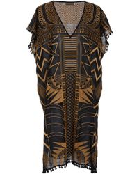 A Peace Treaty   Hausa Embroidered Caftan   Lyst