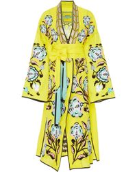 Yuliya Magdych - M'o Exclusive Favorite Wife Robe - Lyst