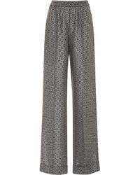 Michael Kors - Printed Pyjama Pant - Lyst
