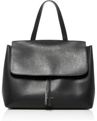 Mansur Gavriel - Lady Leather Tote - Lyst