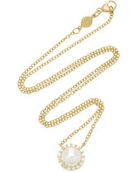 Jamie Wolf - Freshwater Pearl Necklace - Lyst