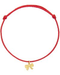 Marie-hélène De Taillac - 22k Gold Charm Bracelet - Lyst