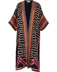 Temperley London - Traveller Embellished Kimono - Lyst