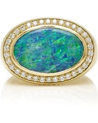 Jamie Wolf - One-of-a-kind Opal Ring - Lyst