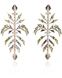 Nak Armstrong - Frond Earrings - Lyst