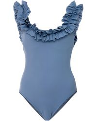 Karla Colletto | Mondria Underwired One Piece Swimsuit | Lyst