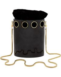 Nathalie Trad - Golding Shoulder Bag - Lyst