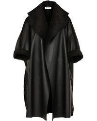 Maticevski | Clandestine Coat | Lyst