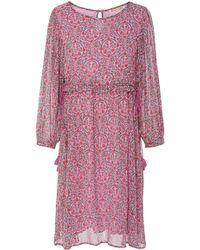 Banjanan - Radha Print Dress - Lyst