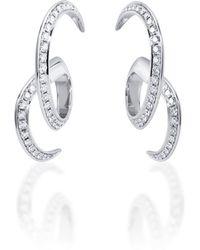 Tasaki - Surge Earrings - Lyst